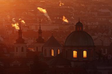 10 pražských kostelů, které stojí za to fotografovat