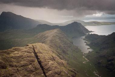 West Highland Way, nejkrásnější skotská dálková trasa