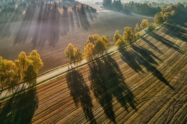 TOP 10 českého krajinářského Instagramu